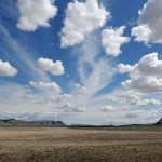 House Range, Tule Valley, Millard Co, UT